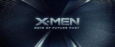 X-MEN: Days Of Future Past Main Title