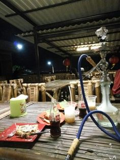 It's saturday night, come on at cafe palm cilegon bray!