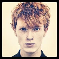 Linus Wordemann | 35 Insanely Hot Guys Whose Freckles Will Give You Life