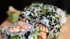 A sushi resurgence in the West Loop Geisha, Sushi, Chicago, Eat, Ethnic Recipes, Food, Essen, Meals, Geishas