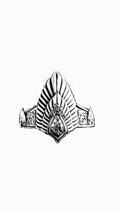 Aragorn's Crown