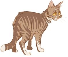 100 Warrior Cats Challenge Day 9: LEAFPOOL