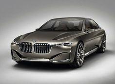 BMW série 7 esta quase pronto. | VeloxTV