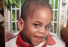 RIP 5 year old La'Marion Jordan:  Father charged with homicide by child abuse after disabled 5-year-old son dies.