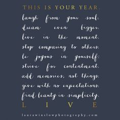 Inspirational New Year Quotes Fascinating New Year Quote  Cheers To A New Year And Another Chance For Us To