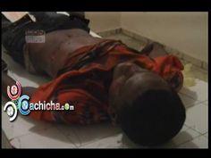 Matan Un Menor De Un Botellazo En La Cabeza #Josegurtierrez #Video - Cachicha.com