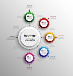 Find Abstract Vector Infographics Number Options Template stock images in HD and millions of other royalty-free stock photos, illustrations and vectors in the Shutterstock collection. Infographic Template Powerpoint, Circle Infographic, Background For Powerpoint Presentation, Powerpoint Presentation Templates, Web Design, Page Design, Dashboard Design, Program Design, Presentation Design
