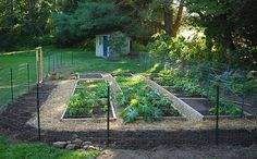 Great idea for the garden we want to do in the back part of our property.