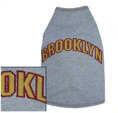 Brooklyn Tee Shirt
