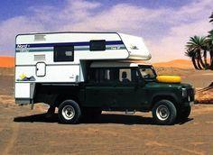 pick up camper - Buscar con Google