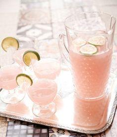 Nine 2-ingrediant drinks