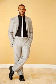 "Omari Hardwick has appeared in various independent films, including ""Everyday Black Man"" and the critically-acclaimed ""I Will Follow."" Currently, Hardwick is enjoying success in Ava DuVernay's film, ""Middle of Nowhere,"" the winner of the Best Director Award at the 2012 Sundance Film Festival."