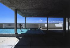 Hotel Le Corbusier, Marseille | Luxury Hotels In Europe From HIP Hotels