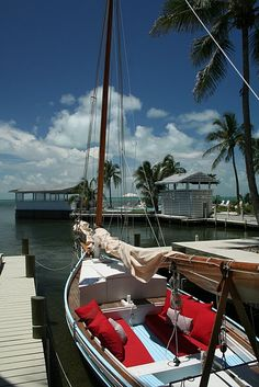The Florida Keys - Visited with my family in November of 2010.