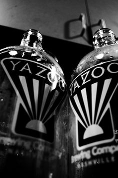 Grab a local brew at Nashville's Yazoo Brewery in The Gulch
