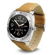 relógio+dm88+inteligente,+monitor+de+freqüência+cardíaca+/+rastreador+de+sono+/+mãos-livres+para+IOS+e+Android+smartphones+–+BRL+R$+171,42