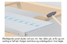 Image result for montering kanalplast