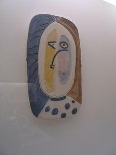 Pablo Picasso Spanish   ( 1881 - 1973 )P1030886