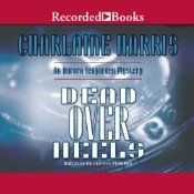 Best-seller number five from Charlaine Harris' beloved Aurora Teagarden series places the amateur sleuth directly in harm's way. Detective Sergeant Jack Burns and Aurora never got along, and now Jack's dead body has been dropped from a plane directly into Aurora's back yard. Murder is personal this time for Aurora - but has she received a message, or a gruesome warning?