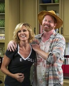 Pin for Later: Modern Family: Check Out All the Pictures From the Season 7 Premiere  Jesse Tyler Ferguson as Mitchell.