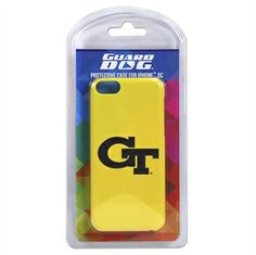 Georgia Tech Yellow Jackets Phone Case for iPhone® 5c