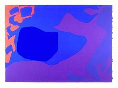 Patrick Heron Gallery | Patrick Heron| Paintings and Prints | Offer Waterman
