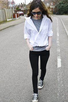 converse with leggings