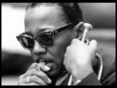 Roy Eldridge , also called ``Little Jazz``. All About Jazz, All That Jazz, Jazz Artists, Jazz Musicians, Roy Eldridge, Much Music, I Still Love Him, Music Pics, Musica