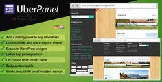 UberPanel - Sliding Panel Plugin for WordPress - https://codeholder.net/item/wordpress/uberpanel-sliding-panel-plugin-wordpress