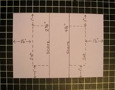 Swing card tutorial