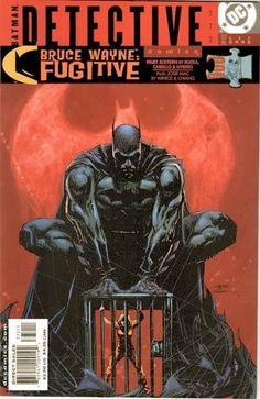 Detective Comics Vol.1 no.772
