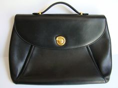 Cartier bag by brocantic on Etsy