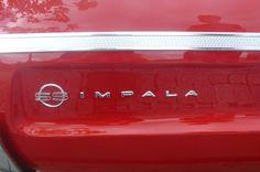 1964 - Chevrolet Impala SS - http://mrimpalasautoparts.com