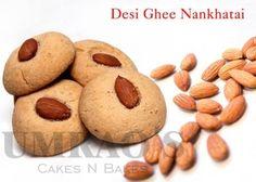 Buy Desi Ghee Khatai Online (Umrao's Bakery)