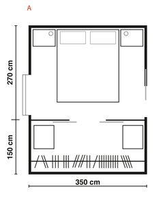 modern Minimalist Walk-in Closet Innovative Design, Cabina Armadio by Porro Closet Bedroom, Home Bedroom, Bedroom Decor, Bedrooms, Master Closet, Bedroom Layouts, Closet Designs, Suites, Modern Interior Design