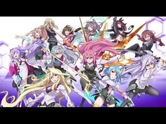 The Asterisk War kirameki No Sutera 学戦都市アスタリスクフェスタ 煌めきのステラ android game ...