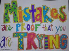 Miss Martin's Classroom: Motivational Quote Coloring Pages