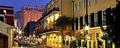 """In 1720 Jean Baptist Le Moyne, also known as Sieur de Bienville ordered Adrien de Pauger to draw up plans for the new city. A year later Pauger had draw an eleven-by-seven block rectangle now known as the French Quarter, where the Chateau LeMoyne hotel now resides. Bienville named the city """"La Nouvelle-Orleans"""" in honor of Philippe II, Duke of Orleans, the Prince of Regent France. During Bienville's 3rd term as governor, New Orleans became the capital of French Louisiana in 1723."""
