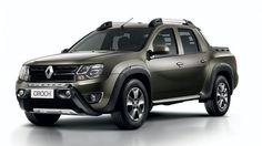 Renault - Duster Oroch 2017