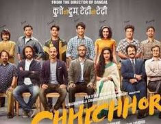 Chhichhore Box Office Collection Day 10 : Sushant Singh Rajput and Shraddha Kapoor film close to mark Rs 100 crore - See Latest Comedy Movies, Hd Movies, Movies Free, Hindi Movies Online Free, Movie Spoiler, Radar Online, Box Office Collection, Workout Results, Hits Movie
