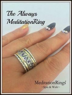 Always MeditationRing! Meditation Rings, Class Ring, Phone Cases, Accessories, Jewelry, Schmuck, Jewlery, Jewerly, Jewels