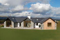 Regional Modern in Ireland -- Frank McGahon Architect