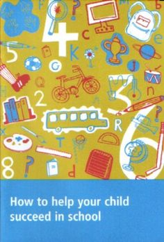 How to Help Your Child Succeed in School « Library User Group