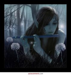 Can I be a Flute Elf?