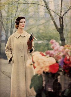 Lovely coat! <3