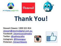 Thanks for watching my show! http://pinterest.com/lorna_sixsmith/pinterest-tips-for-business/