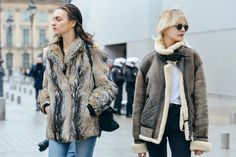 Tommy Ton Shoots the Best Street Style at the Couture Shows - Gallery - Style.com