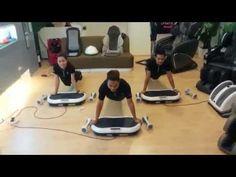Ogawa Ez Tone video steps demonstration exercise - YouTube