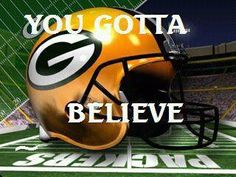 Green Bay Packers - Believe