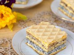 Prajitura Furnicuta - imagine 1 mare Romanian Food, Waffles, Breakfast, Desserts, Cakes, Chef Recipes, Cooking, Right Guy, Morning Coffee